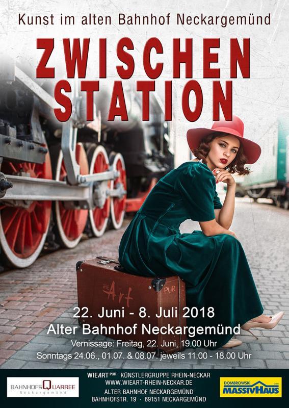 Zwischenstation