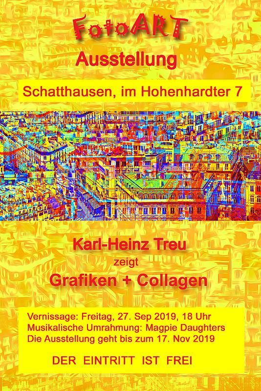 Karl-Heinz Treu