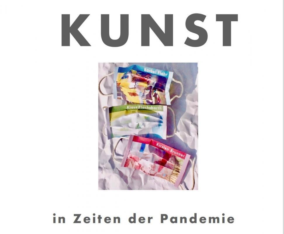 Kunst in Zeiten der Pandemie