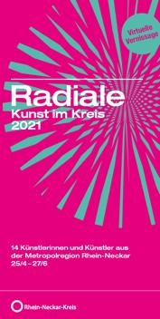 Radiale - Kunst im Kreis