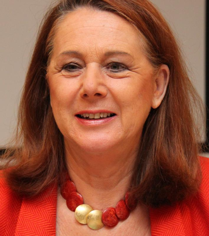 Breitwieser, Elfriede