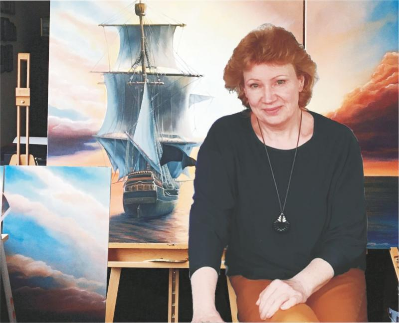 Kegebein, Johanna