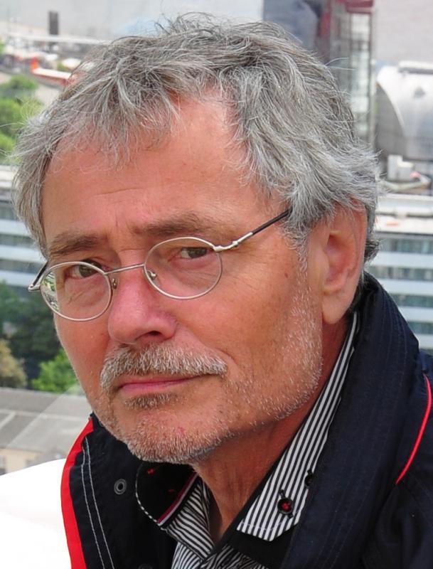 Treu, Karl-Heinz