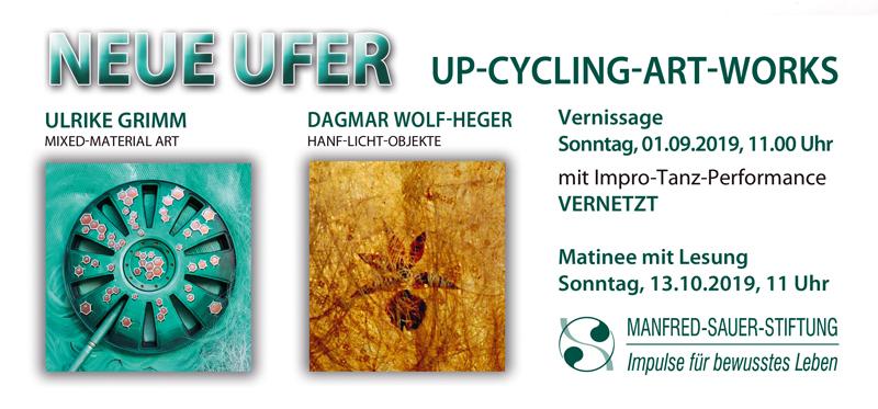 Flyer Front Neue Ufer
